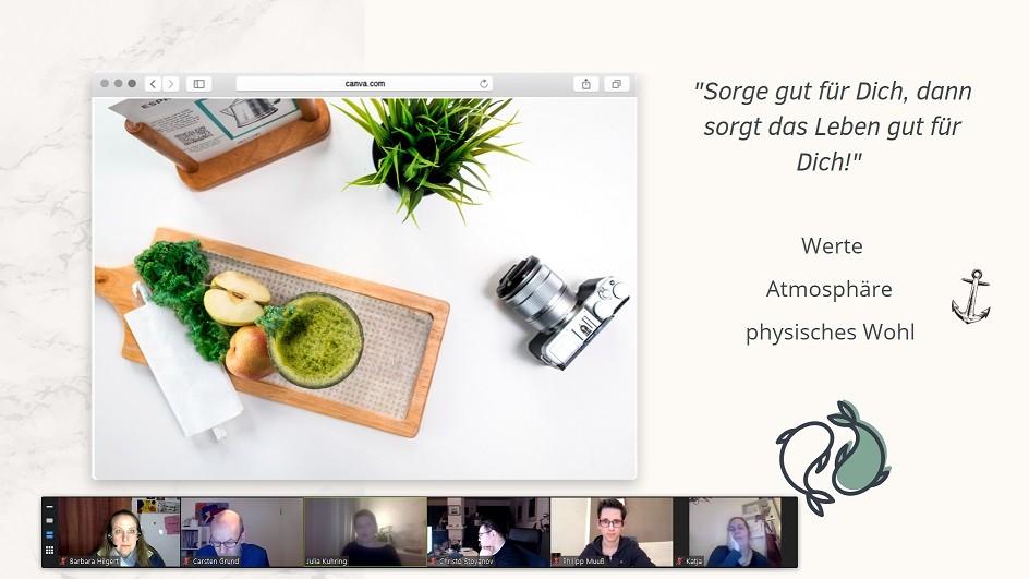 Digitale Gesundheit im Lern- und Experimentierraum Lübeck